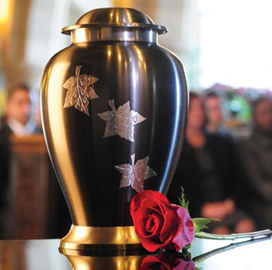 Non-Service Cremations